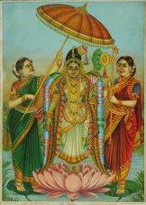 Sri Andal