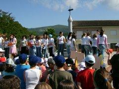 DIA MUNDIAL DA CRIANÇA 2007
