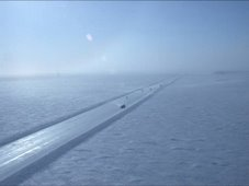 Ice Road - NWT