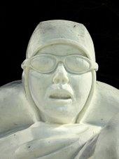 Snow Sculpture 2 - Winnipeg