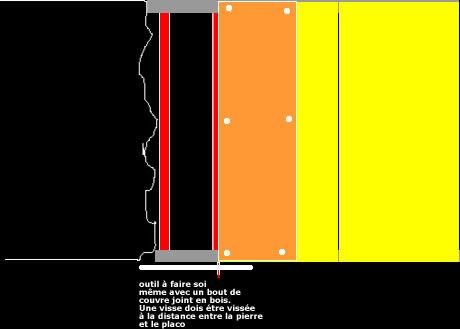 Le blog de la plaque de pl tre 01 11 06 01 12 06 - Faire les joints de placo ...