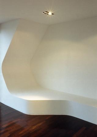 grain papier a poncer placo