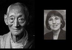 Lama Kalou & June Campbell