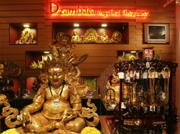Dzambala Mystical Treasures