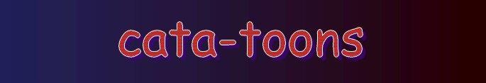 cata-toons