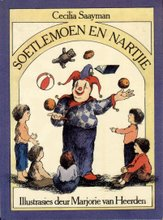 First Book that Marjorie illustrated