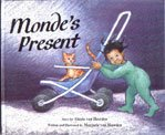 "The Story of this book Marjorie's daughter ""wrote"" when she was six years old!"