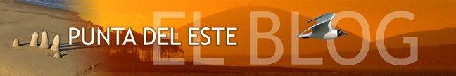 Punta del Este, El Blog