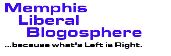 Memphis Liberal Blogosphere
