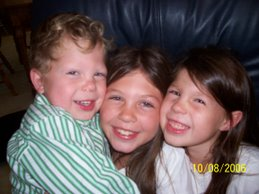 My Favorite Kids!!!
