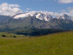 La mia montagna...