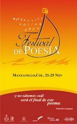 Festival de la Poesía