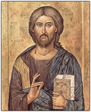 Pantocrator