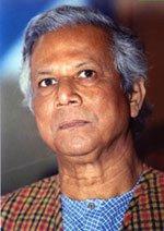Dr. Yunus