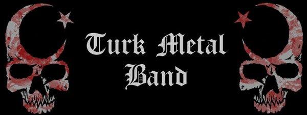 Turk Metal Band