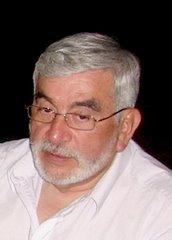 Diácono Sergio — El editor