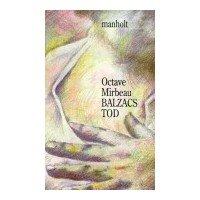 """La Mort de Balzac"" en allemand, 1992"