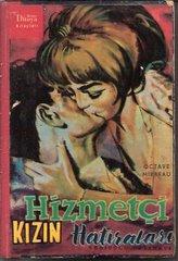 """Traduction turque du """"Journal d'une femme de chambre"""", 1946"""