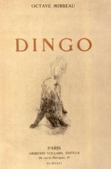 """Dingo"", illustré par Pierre Bonnard, 1924"