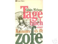 Traduction allemande du Journal d'une femme de chambre