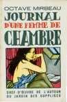 """Edition canadienne du """"Journal d'une femme de chambre"""","""