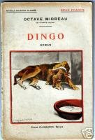 """Dingo"", illustré par Jacques Nam, 1921"