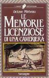 Traduction italienne du Journal d'une femme de chambre