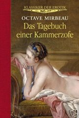 Traduction autrichienne du Journal d'une femme de chambre