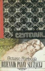 """Traduction polonaise du """"Journal d'une femme de chambre"""", 1977"""