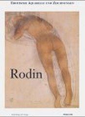 """Illustration de Rodin pour """"Le Jardin des supplices"""", 1902"""