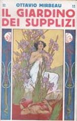 "Traduction italienne du ""Jardin des supplices"", 1920"