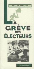 """""""La Grève des électeurs"""""""