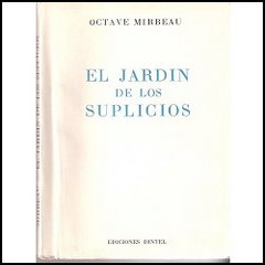 "Traduction argentine du ""Jardin des supplices"", 1959"