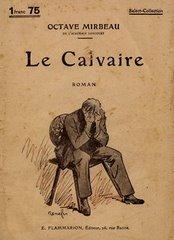 """Le Calvaire"", Fayard"