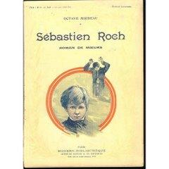 """""""Sébastien Roch"""", Fayard, 1913"""