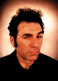 Michael Richards (Kramer) to Offer Apology on Letterman Tonight