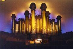 The Phallic Organs of the Tabernacle