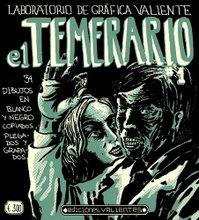 El Temerario #1