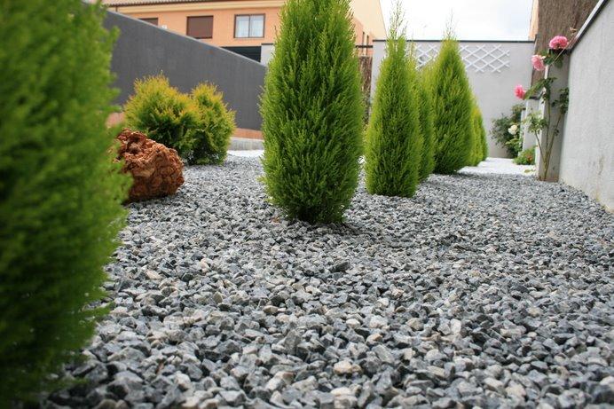 Decora tu jardin for Jardines con poco mantenimiento