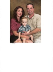Family Pictures/Tracy, Jamie and James or mommy, daddy and baby