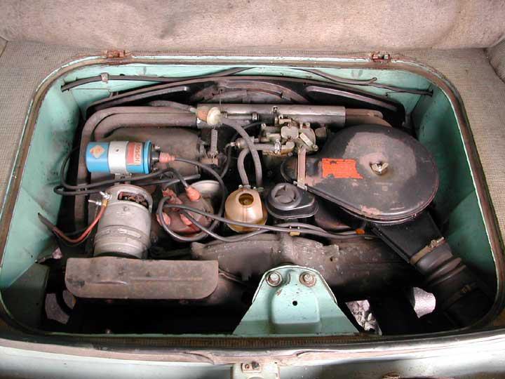 [DIAGRAM_4FR]  VW+VW1500: A restoration has to start somewhere... | Vw 1500 Engine Diagram |  | VW+VW1500 - blogger