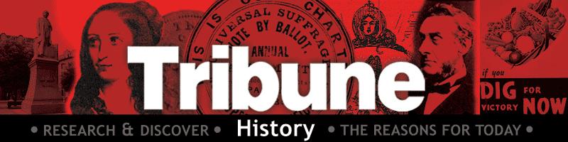 TRIBUNE HISTORY