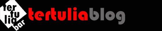 Bar La Tertulia Blog