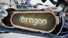 ERAGON BIKE