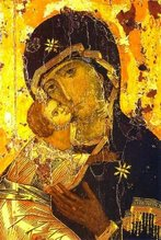 Icon of Theotokos