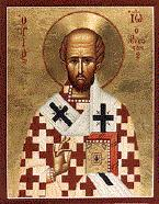 Saint John Chrysostom  The Golden Mouthed