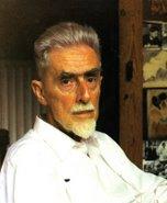 Mauritis Cornelius Escher