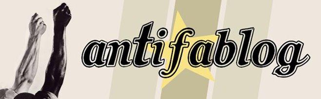 Antifablog - mot rasisme, fascisme og imperialisme