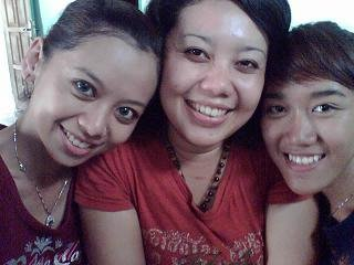With My Sisters