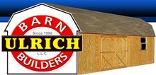 Ulrich Barn Builders